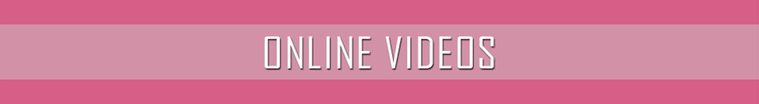 Search Engine Optimized Online Videos